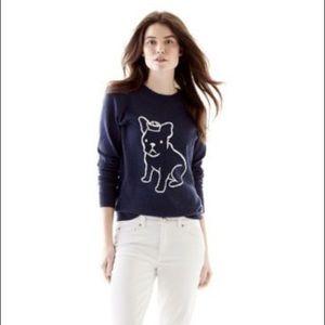 Joe Fresh Sailor Dog Sweater